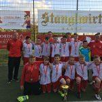 D-Junioren gegen FC Liverpool