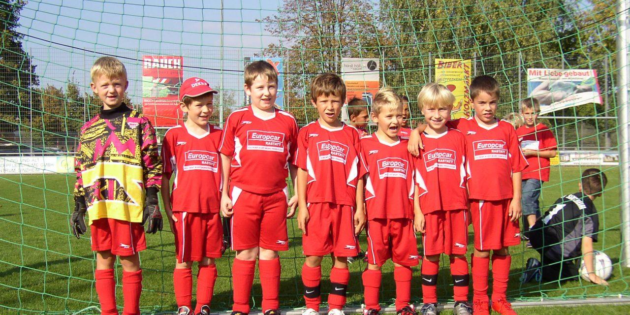 F-Junioren überraschen in Sinzheim