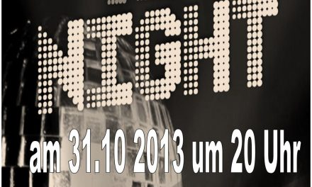 Oldie Night beim FVH