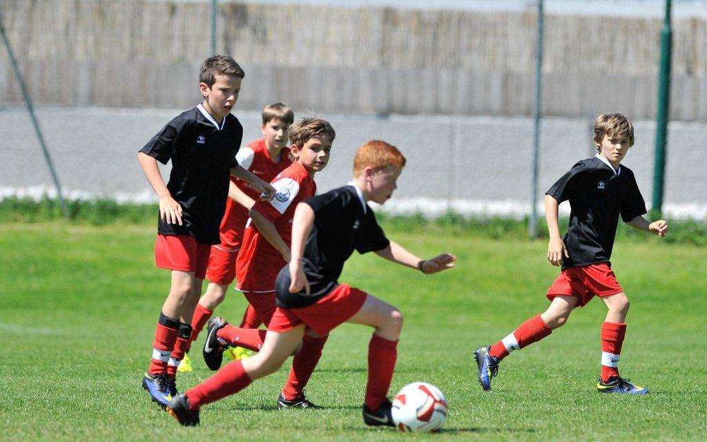 CordialCup: U13 machte es Turniersieger schwer