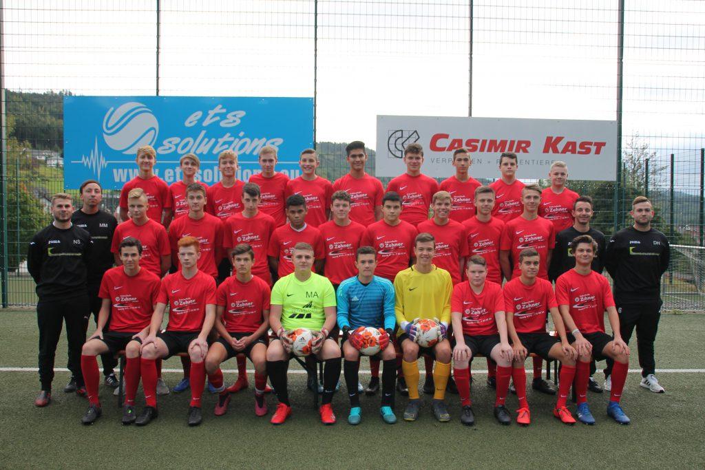 Meisterteam2020